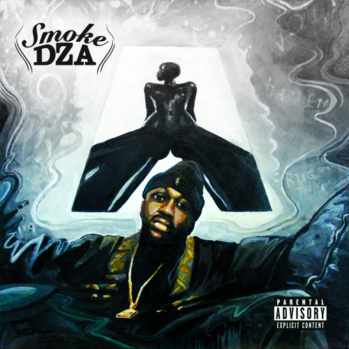 smoke-dza-dream-zone-achieve  Smoke DZA - Zone ft. CJ Fly