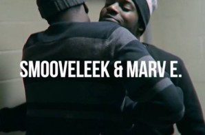 SmooveLeek – Workin' Ft. Marv E (Video)
