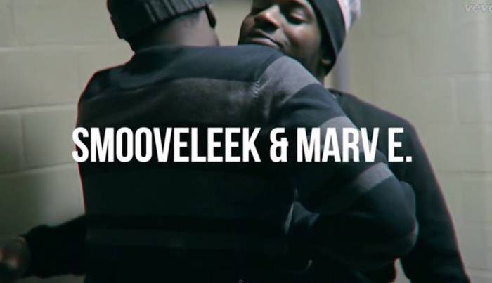 smooveleenewvideo SmooveLeek - Workin' Ft. Marv E (Video)