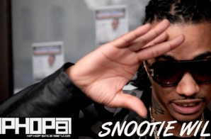 "Snootie Wild Performs ""Yayo"" Live at SXSW & Talks Official Video Dropping Next Week (Video)"
