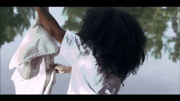 sza SZA - Babylon (Official Video) (Dir. by APlusFilmz)