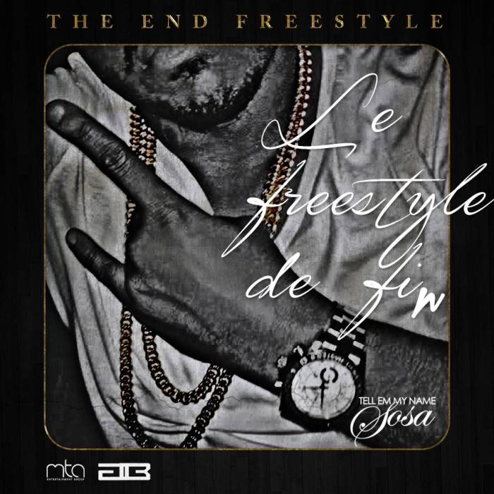 the end freestyle 1 TellEmMyName Sosa   Le Freestyle De Fin