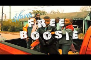 The Wave – Not Mine/Free Boosie (Video)