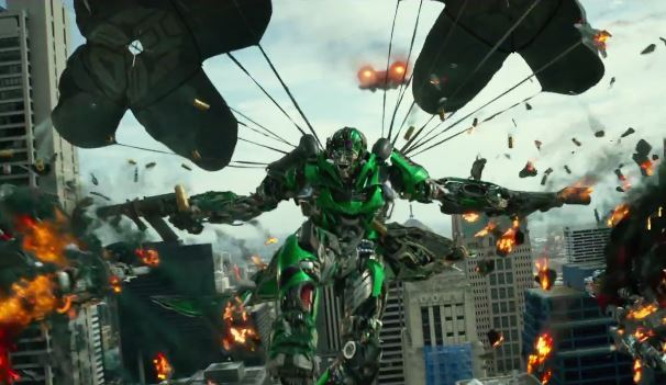 transformers4trailer Transformers: The Age Of Extinction (Movie Trailer)