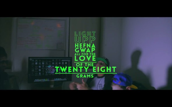 unnamed 6 1 Mr. Light Upp   All For The Love Ft. Hefna Gwap (Video)