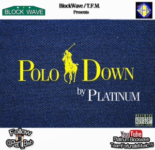 unnamed10 Platinum   Polo Down (Prod. By Reesesam Beats)