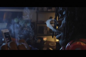 Chief Keef – Fuck Rehab ft. Blood Money (Video)