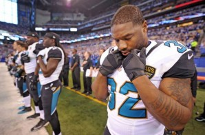 Maurice Jones-Drew signs a 3-year deal with the Oakland Raiders
