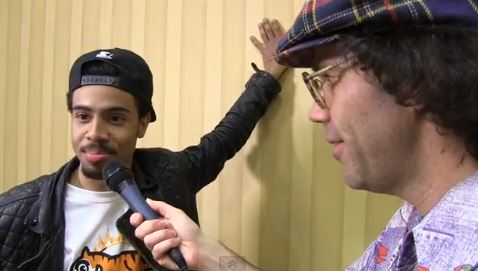 vicmensanardwaurinterview Vic Mensa vs. Nardwuar (Video)