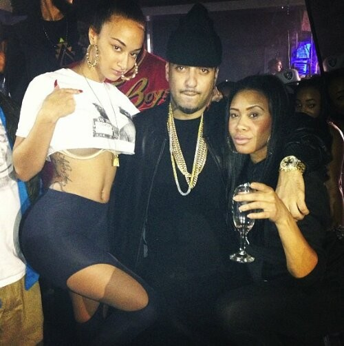 wpid-ifwt_french-montana-draya2-1 French Montana - Curve Ft Chinx Drugz, Rah-King & Betrayl (Prod by The Runners)