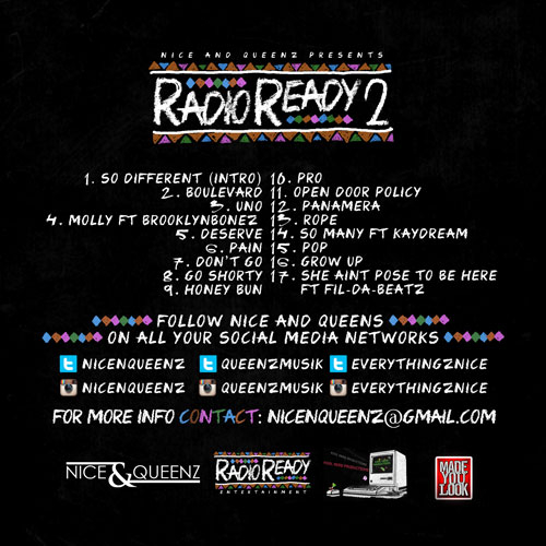 00-Nice_Queenz_Radio_Ready_2-back-large Nice & Queenz - Radio Ready 2 (Mixtape)