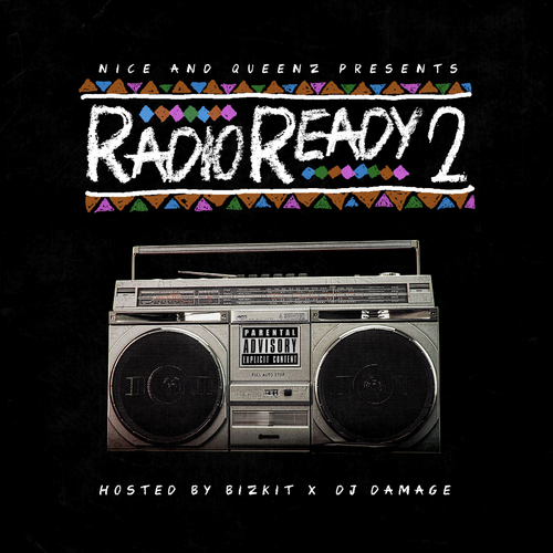 00-Nice_Queenz_Radio_Ready_2-front-large Nice & Queenz - Radio Ready 2 (Mixtape)