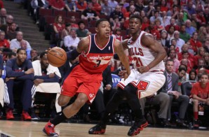 Bradley Beal Leads the Washington Wizards to a Overtime Win against the Chicago Bulls (Video)