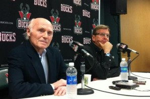 Leaving The Mil?: Herb Kohl is Selling the Milwaukee Bucks for $550 million