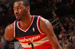 John Wall Leads his Washington Wizard to the Second Round of the Playoffs (Video)