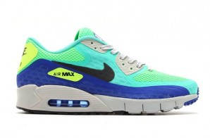 "Nike Air Max 90 Breathe ""Rio"" (Photos)"