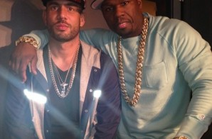 50 Cent Speaks On Upcoming Album, Ja Rule, Troy Ave, Paul Rosenberg & More With DJ Drama (Video)