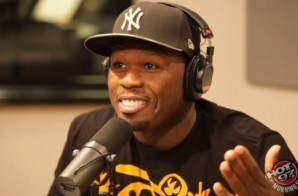 Watch 50 Cent Talk Troy Ave, G-Unit, His Son, Summer Jam, Animal Ambition & More w/ Hot 97!