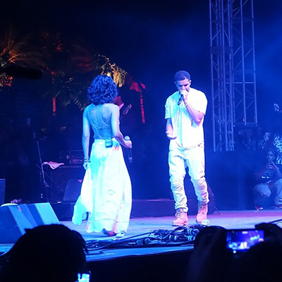 66e7aee4c39811e3ba8724be05956a60_8 Jhené Aiko Brings Out Drake At Coachella (Video)