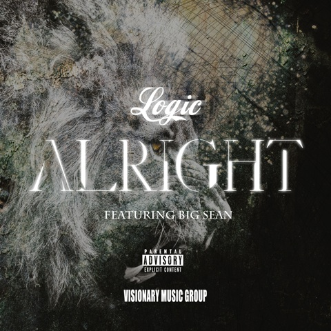 8J2p1TI Logic – Alright Ft Big Sean