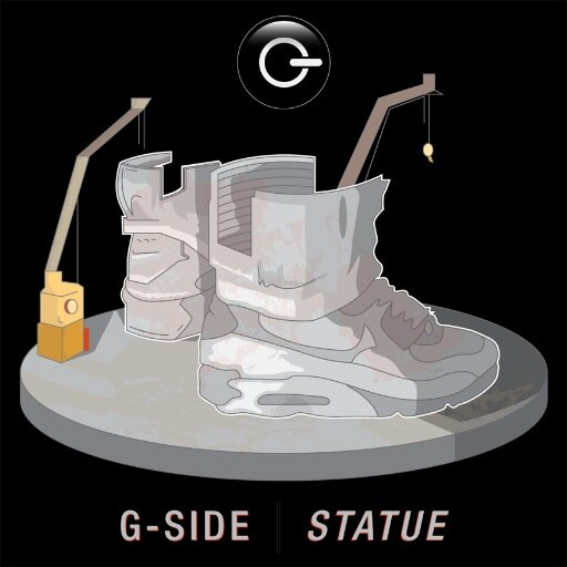 G Side   Statue (Prod. By The Block Beattaz)
