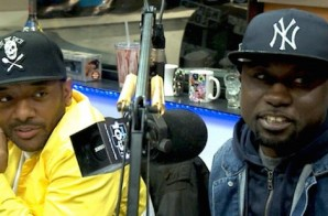 Mobb Deep – The Breakfast Club Interview (Video)
