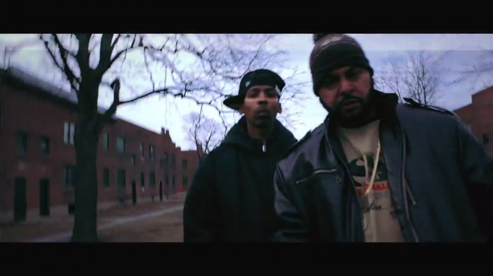 AG 1 AG Da Coroner – Problem ft. Lord Nez (Video)