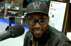 RZA – The Breakfast Club Interview (Video)