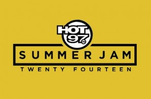 Hot 97 Reveals It's 2014 Summer Jam Line Up!