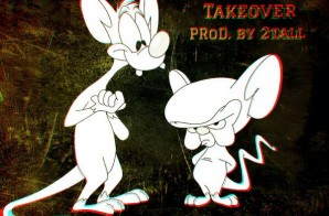 DaQuon Da Don – The Takeover (Prod. By 2Tall)