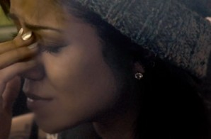 Jhené Aiko – Comfort Inn Ending Freestyle (Video)