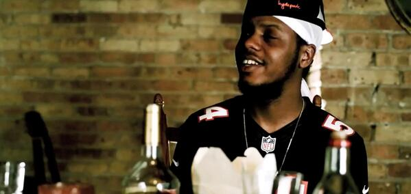 BliHV71CEAAwXdl Caleb James – Honesty & Loyalty (Video)