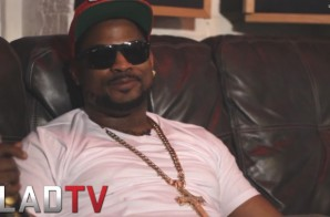 Blood Money's Last Interview (Video)