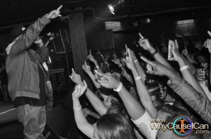 "Bun B x Kirko Bangz ""The Trillest Tour"" Finale In Atlanta (Photos)"