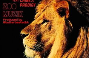 Vado – Zoo Muzik Ft Chinx & Prodigy
