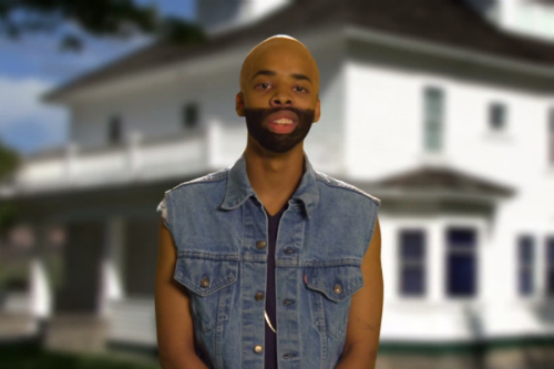 Earl_Sweatshirt_Spoofs_Joe_Budden Earl Sweatshirt Spoofs Joe Budden During Odd Future Loiter Squad Season 3 Trailer (Video)