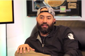 Ebro Accuses Bossip Of Being Bias Against Hot 97 Because Of Friendship With The Breakfast Club (Video)