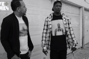 The Truth With Elliott Wilson – YG (Video)