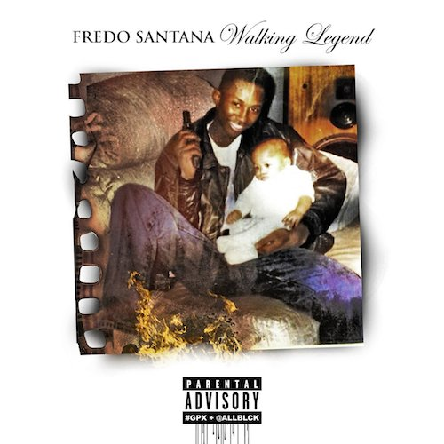FBwabSB Fredo Santana – Fuck The Other Side