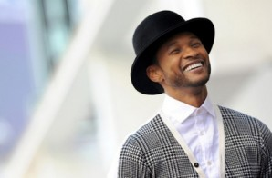 First Single From Usher's Upcoming Album To Be Titled Good Kisser