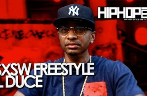 HHS1987: SXSW Freestyle – Il Duce