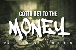 Money Gang Militia's J-Real Liberates His New Single 'Gotta Get To The Money' & Debuts New Vlog Series!