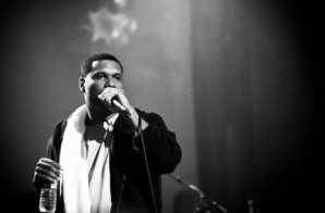 Jay Electronica Says New Album Is Coming This Year