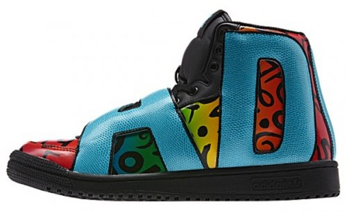 "Jeremy-Scott-x-adidas-Letters-Multicolor-5-500x308 Jeremy Scott x Adidas Letters ""Multicolor"" (Photos)"