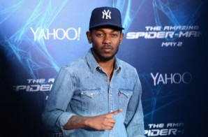 Kendrick Lamar Confirms Black Hippy To Release New Music (Video)