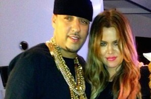 Is French Montana Dating Khloe Kardashian???