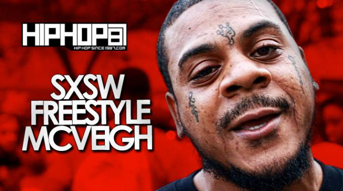 MCVEIGH SXSW FREESTYLE