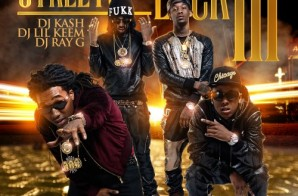 Migos & Rich The Kid – Streets On Lock 3 (Mixtape)