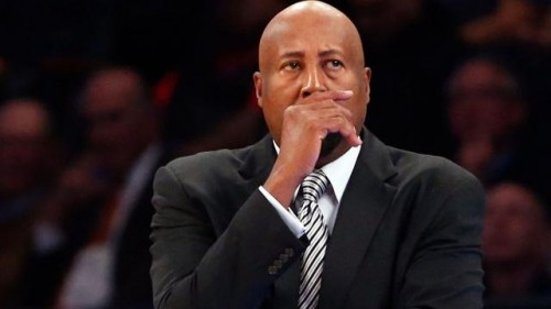 Mike-Woodson-500x281 Just a Matter of Time: The New York Knicks have FIRED Mike Woodson