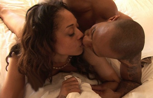 Mikki Faust Nikko Smith 500x320 Mimi & Nikko Speak On Their Sextape  (Video)